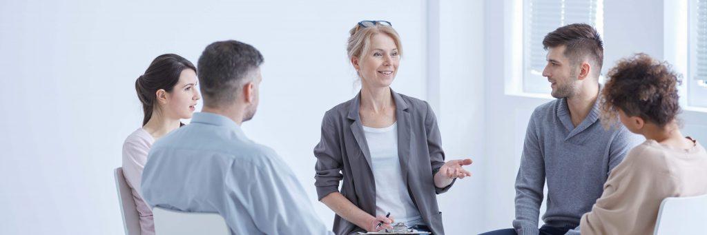 חווים לחץ וסטרס בעבודה, מפחדים לעמוד בפני קהל? סובלים מפחדים וחרדות  אל תשלימו עם זה