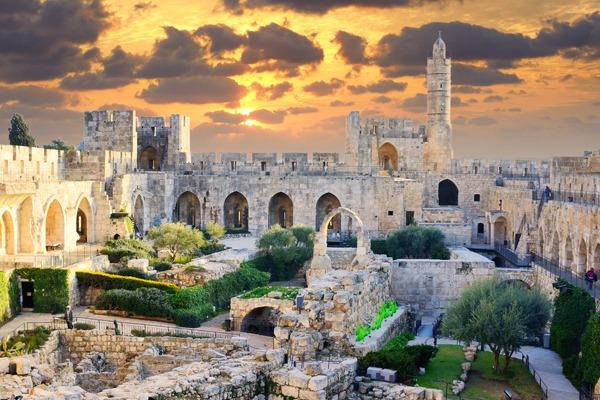 חופשה סתווית בירושלים- המלצות חמות