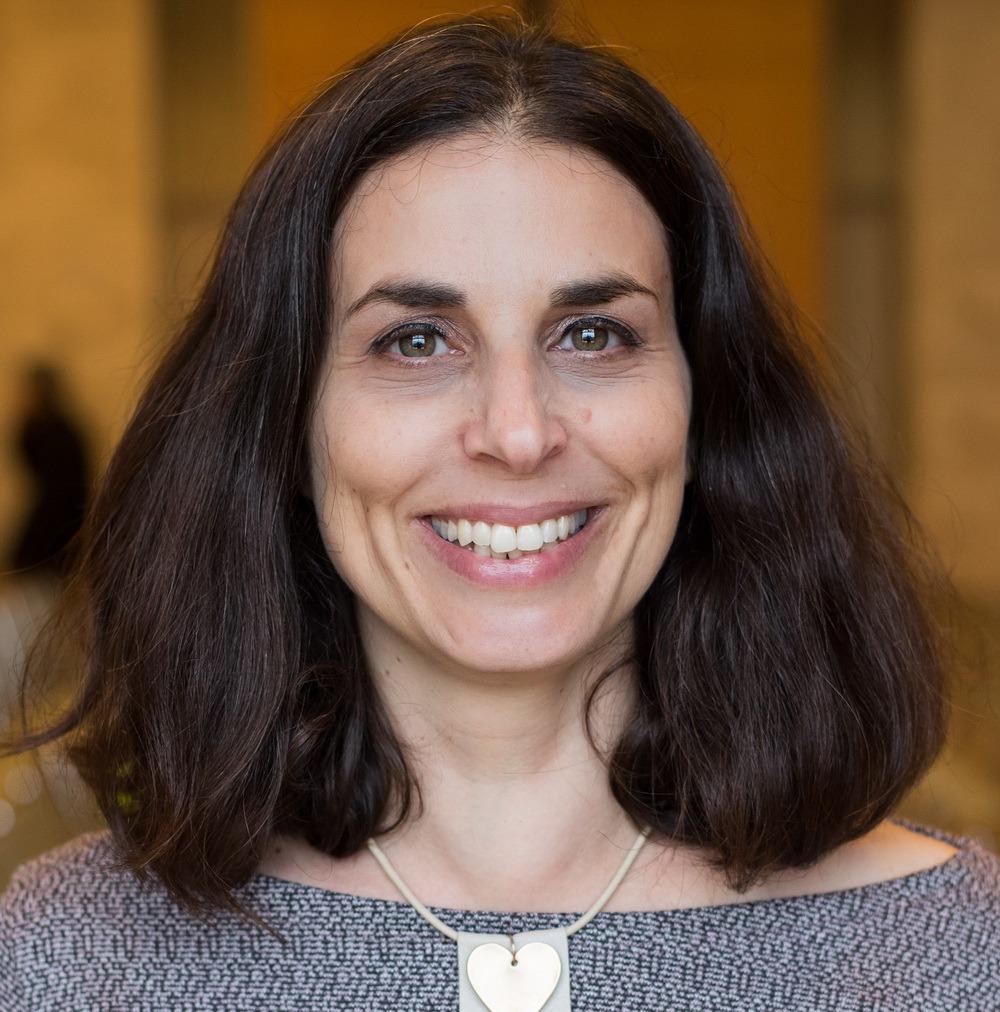 """סיפור הצלחתה של פסיכולוגית ארגונית שגדלה בעיר והפכה למנכ""""לית התנועה הקיבוצית"""