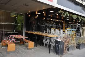 מסעדות בצל קורונה